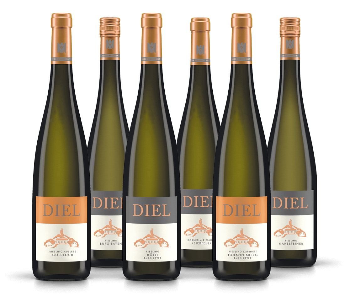 Collection 07 - RIESLINGREISE