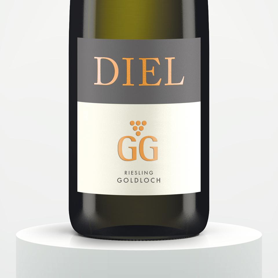 2018 RIESLING TROCKEN GOLDLOCH MAGNUM  VDP.GROSSES GEWÄCHS
