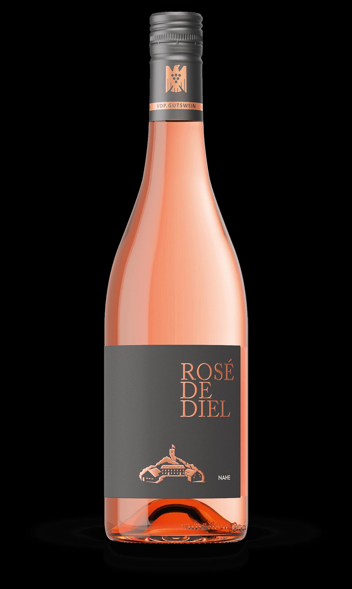2019 ROSÉ DE DIEL® PINOT NOIR TROCKEN VDP.GUTSWEIN