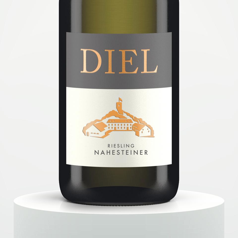 2018 RIESLING TROCKEN NAHESTEINER® VDP.GUTSWEIN